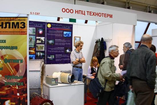 Технотерм-М, ООО, Россия, Москва