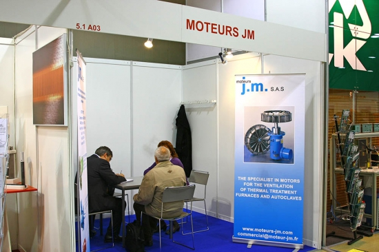 Moteurs JM, Франция, Домфрон