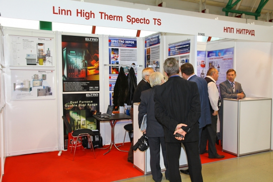 Linn High Therm, Германия, Cpectro TS, Россия