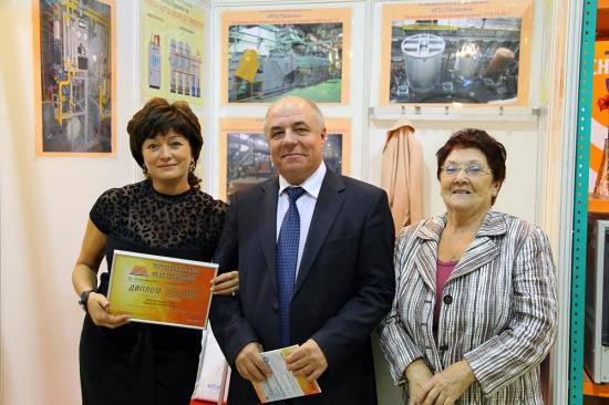 АПЦ-промпечи, Россия, Москва, производство печей
