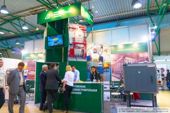 СМК, ЗАО, промышленное оборудование/ Россия, Москва