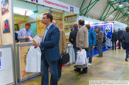 Подольскогнеупор, карбидкремниевые нагреватели, Россия