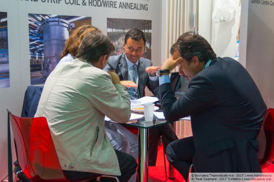 Даниэли Оливотто Ферре, Италия, решения для термического нагрева