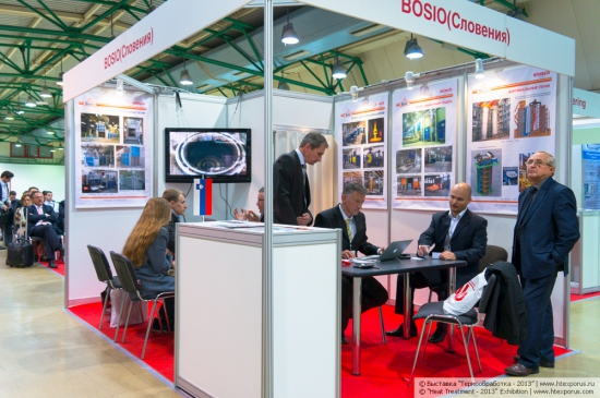 Босио, представительство компании Bosio d.o.o. (Cловения)