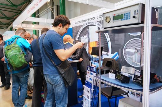 МЕСА электроник, контроль и автоматизация процессов (Германия)