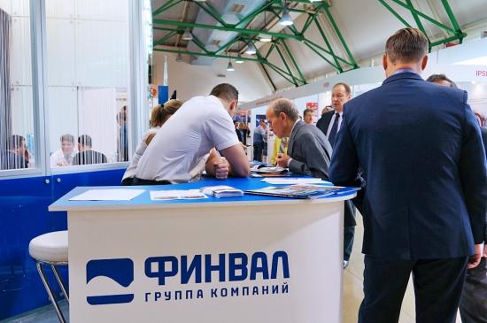 ФИНВАЛ-Индастри, ЗАО, оснащение предприятий (Россия)