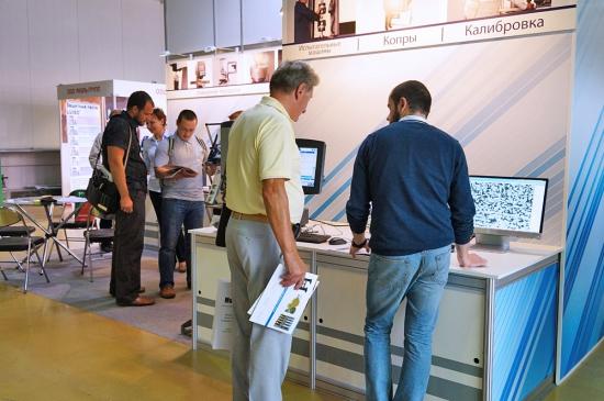 НОВАТЕСТ, оборудование для исследования свойств материалов (Россия)