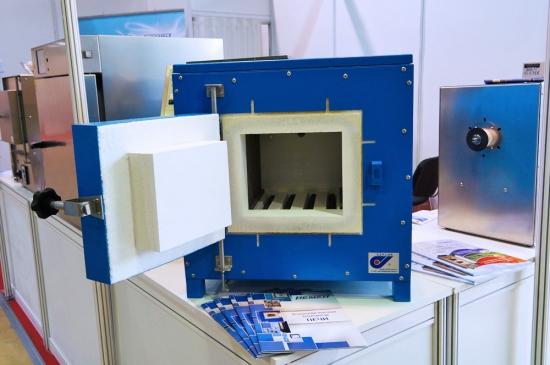 Немен, лабораторное оборудование (Россия)