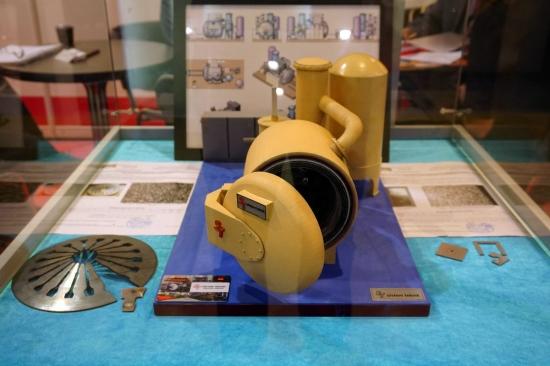 Sistem Teknik, оборудование для термической и химико-термической обработки (Россия)