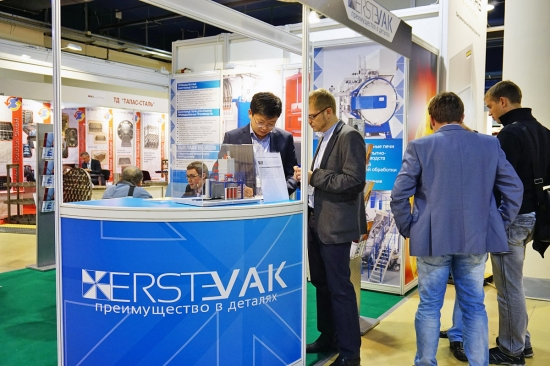 Эрствак, вакуумное и термическое оборудование (Россия)