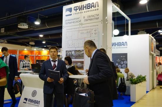 Финвал, ГК, оснащение термическим оборудованием (Россия)