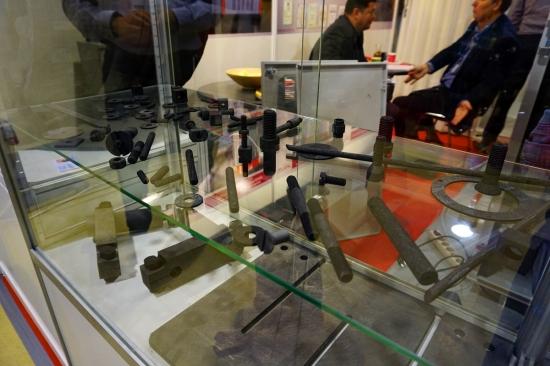 Карбон-Механика, продукция из углерод-углерода и графита (Беларусь)