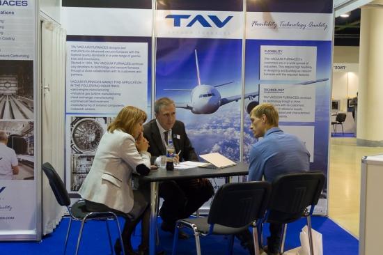 TAV Vacuum Furnaces, производство вакуумных печей (Италия)