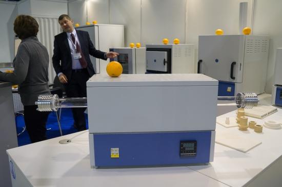 Лабораторное оборудование и приборы (ЛОиП), оснащение лабораторий (Россия)