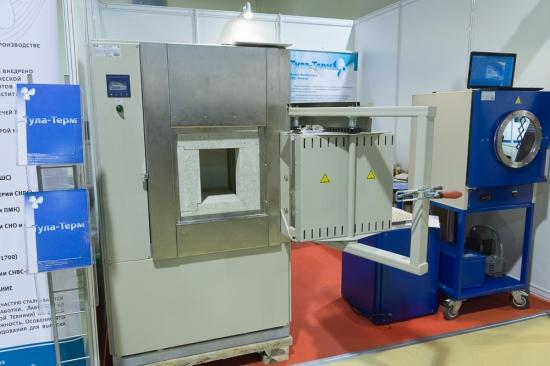 Тула-терм, промышленное термическое оборудование (Россия)