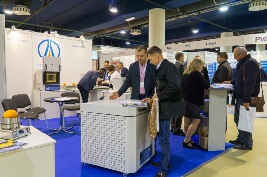 АО Лабораторное Оборудование и Приборы, комплексное оснащение лабораторий (Россия)