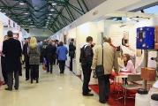 Выставка Термообработка - 2010: общение экспонентов с посетителями