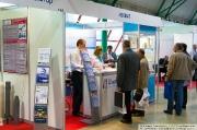 Cтенд компании Изомат - волокнистые теплоизоляционные материалы
