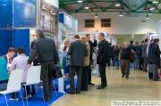 Посетители выставки
