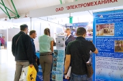 Электромеханика, оборудование для термической обработки (Россия)