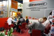 SECO/WARWICK, промышленное оборудование (Россия)