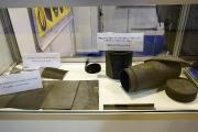 УКМ Синтез, произвоство изделий из углерод-углеродных композитов (Россия), 9-я выставка