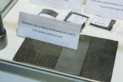 УКМ Синтез, изделия из углерод-углеродных композиционных материалов (УУКМ), (Россия)