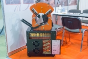 ТомИндуктор НПК, промышленное индукционное нагревательное оборудование