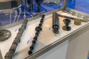 RÜBIG ENGINEERING, термообработка и упрочнение поверхности деталей машин